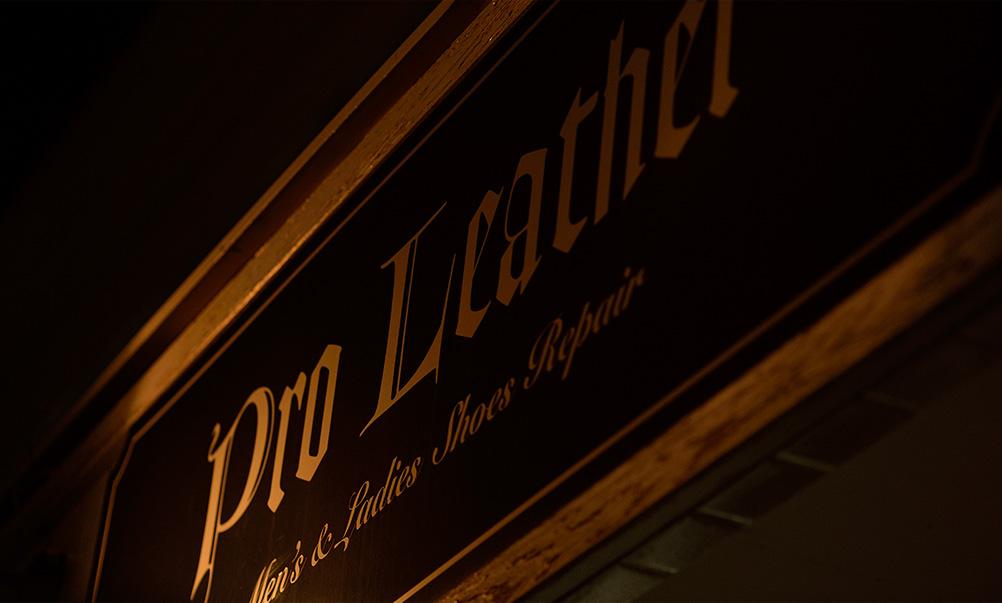 Pro Leather